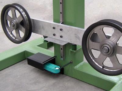 Componenti Accessorie Per Impianti Di Asservimento Presse - Tecnocoil